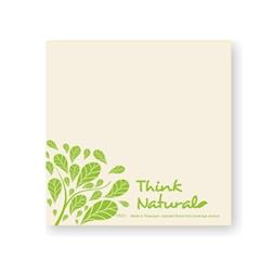 Tovagliolo Natural Style in Fiberpack® cm 33x33