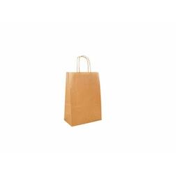 Shopper in carta Havana cm 20x10x25