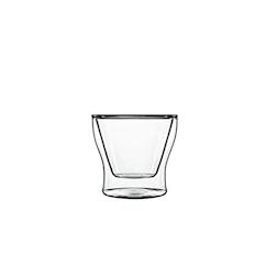Bicchiere termico Chopin Bormioli Luigi in vetro cl 23