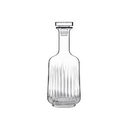 Bottiglia Incanto Luigi Bormioli in vetro lt 1