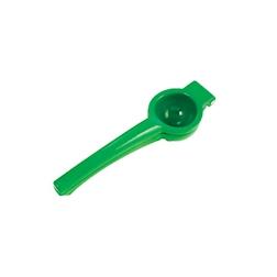 Spremilime Mexican in acciaio inox verde