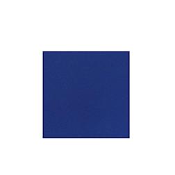 Tovagliolo Dunisoft Duni in cellulosa blu cm 20x20