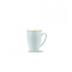 Tazza mug Stonecast Churchill in ceramica vetrificata azzurra cl 34