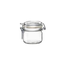 Vaso ermetico Fido in vetro gr 200