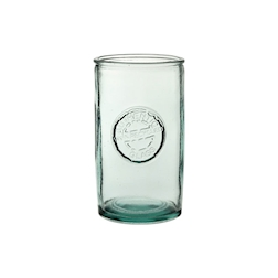 Bicchiere Authentico Barrel in vetro cl 49