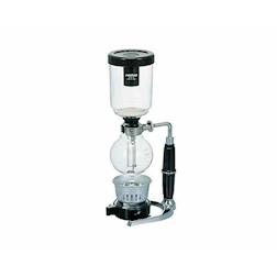 Syphon Caffè e Infusore a Freddo in vetro 2 tazze