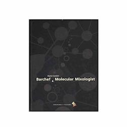Barchef  Molecular Mixologist