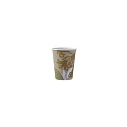 Bicchiere caffè Eco Hot drink in cartone cl 12