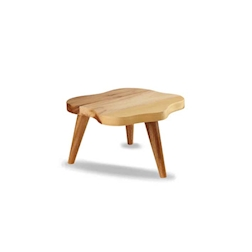 Alzata Buffet Scape Churchill in legno cm 27,5x14,5