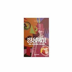 Negroni Cocktail di Luca Picchi
