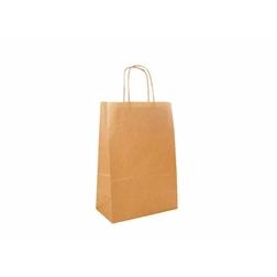 Shopper in carta Havana cm 32x16x43