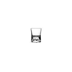 Bicchiere Shorty Libbey in vetro cl 15