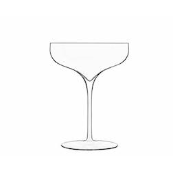 Coppa Champagne Vinea Bormioli Luigi in vetro cl 30