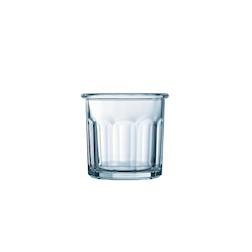 Bicchiere Eskale in vetro cl 42
