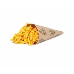 Sacchetto cono per fritture da asporto in carta gr 250