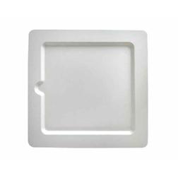 Piatto Buffet Bionic In Polpa Di Cellulosa Cm 20×20