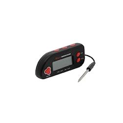 Termometro digitale con sonda Strong Schneider -50°+300°