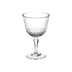 Calice vino Diony in vetro cl 23