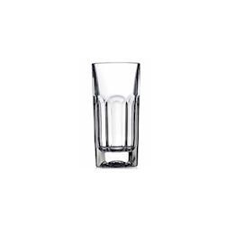 Bicchiere bibita Provenza in vetro trasparente cl 37