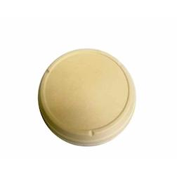 Coperchi Duni in polpa di cellulosa cm 19,4