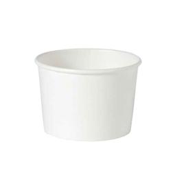 Contenitori Soupe Duni in cartone bianco cl 25