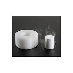 Stampo cilindro Pellet per condensatore Dry Ice