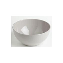 Insalatiera tonda in pbt bianco cm 30x13,5