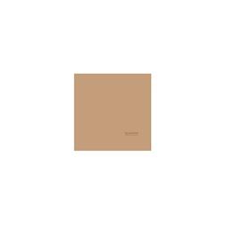 Tovagliolo Duni DuniSoft cm 40 x 40 marrone