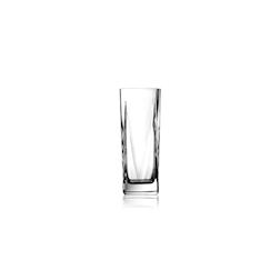 Bicchiere Alfieri beverage Luigi Bormioli in vetro cl 42