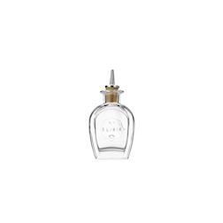 Bottiglia Angostura Elixir N.3 Luigi Bormioli con tappo cl 11