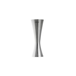 Jigger Aero Urban Bar in acciaio inox oz 1/2-3/4-1-1,5-2