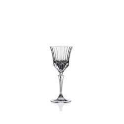 Calice Adagio RCR in vetro trasparente cl 8