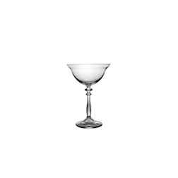 Coppa Champagne 1924 in vetro cl 24,5