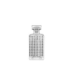 Bottiglia Elixir Luigi Bormioli con tappo in vetro cl 75