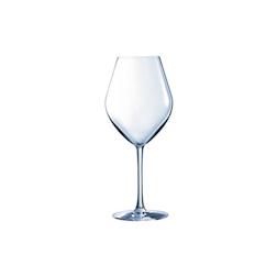 Calice Arom Up in vetro trasparente cl 60