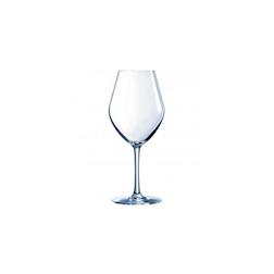 Calice Arom Up in vetro trasparente cl 43
