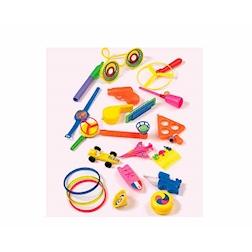 Giochi misti per bambini Keep Calm in plastica