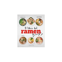 Il libro del Ramen di Stefania Viti