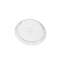Coperchio in PET trasparente cm 10