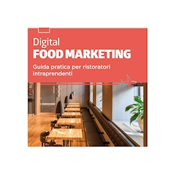 Digital Food Marketing di Nicoletta Polliotto