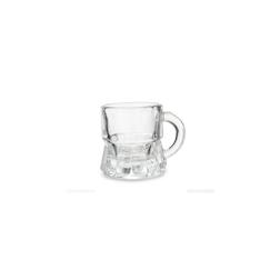 Mini boccale Snap in vetro cl 1,5