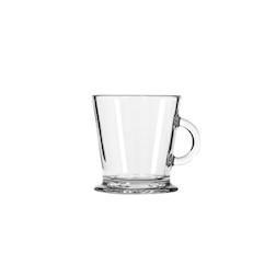 Tazza cappuccino Acapulco Libbey in vetro cl 18