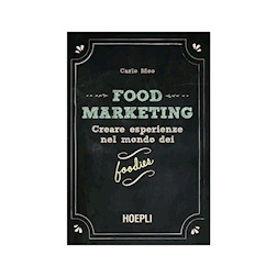 Food marketing di Carlo Meo