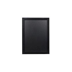 Lavagna Woody con pennarello in plastica nera cm 30x40