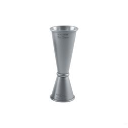 Jigger Pro linea Vintage in acciaio inox ml 15-22,5-30-37,5-45-60