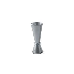 Jigger Pro Small linea Vintage in acciaio inox ml 15-30