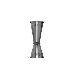 Jigger Pro linea Vintage in acciaio inox ml 15-22,5-30-37,5-45