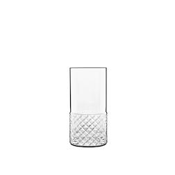 Bicchiere beverage Roma 1960 Bormioli Luigi in vetro trasparente cl 40