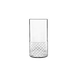 Bicchiere hi-ball Roma 1960 Bormioli Luigi in vetro trasparente cl 48