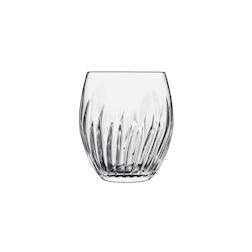 Bicchiere cocktail ice Mixology Bormioli Luigi in vetro trasparente cl 50